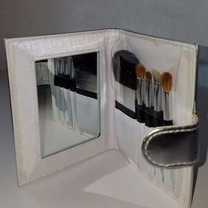 Sonia Kashuk Limited Edition Brush Set -- 5 Piece